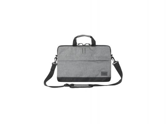 "Чехол для ноутбука 15.6"" Targus TSS64504EU полиэстер серый"