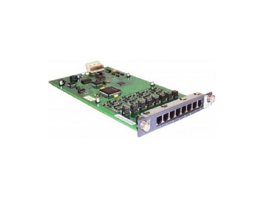 Модуль Avaya MM717 24PT DCP карта sd avaya 700479702