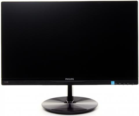 Монитор 21.5 Philips 224E5QDAB 00/01 монитор philips bdm3270qp2