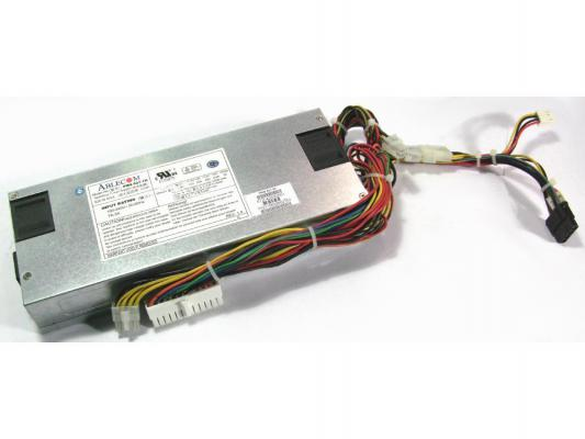 Блок питания SuperMicro 1U 520W PWS-521-1H