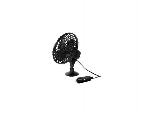 Автомобильный вентилятор Rolsen RCF-400 6Вт 140мм присоска
