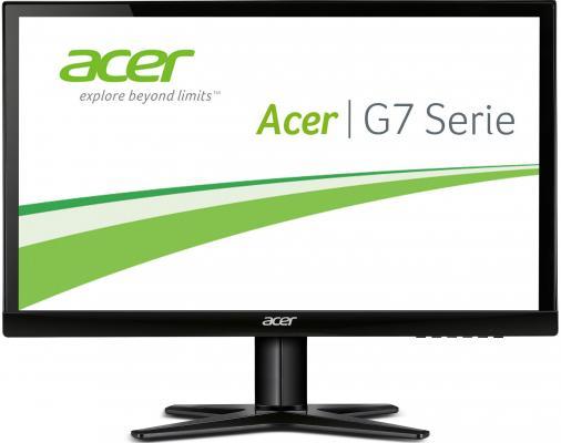 """Монитор 23"""" Acer G237HLAbid UM.VG7EE.A10"""