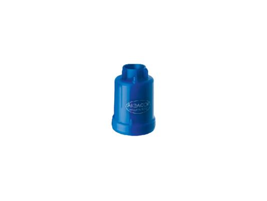 Сменный модуль для фильтра Аквафор B300 усиленный бактерицидной добавкой