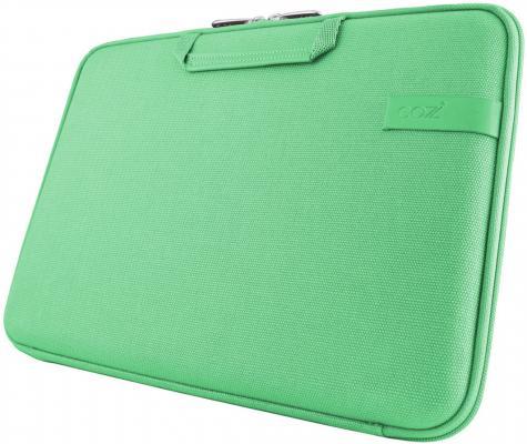 Сумка для ноутбука 13 Cozistyle Smart Sleeve с охлаждением хлопок кожа серый CCNR1307