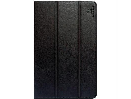 Чехол GoodEgg Flex для планшета Prestigio Diamond 7 кожа черный GE-PDM7FLEXBLK