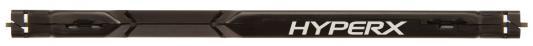 Оперативная память 4Gb PC3-14900 1866MHz DDR3 DIMM CL10 Kingston HX318C10FB/4 HyperX FURY Black Series