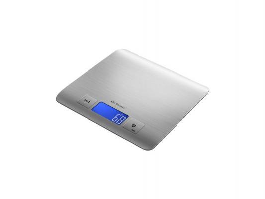 Весы кухонные Rolsen KS-2916 серебристый