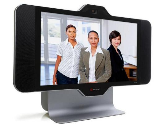Видеоконференцсвязь Polycom HDX 4500 Executive Desktop System 7200-09940-114 от 123.ru