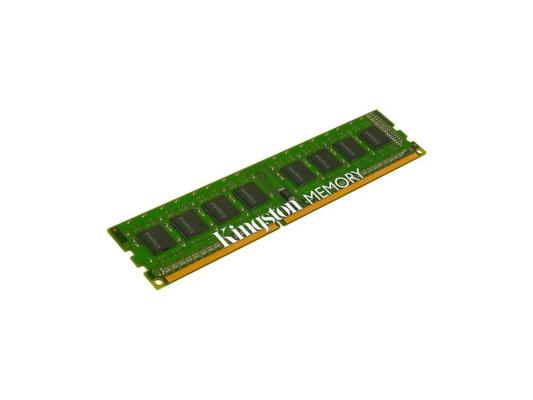 Оперативная память 8Gb PC3-10600 1333MHz DDR3 DIMM ECC Kingston CL9 KVR13LE9/8