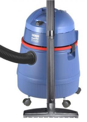 Пылесос Thomas POWER PACK 1630 без мешка сухая и влажная уборка 1600Вт синий