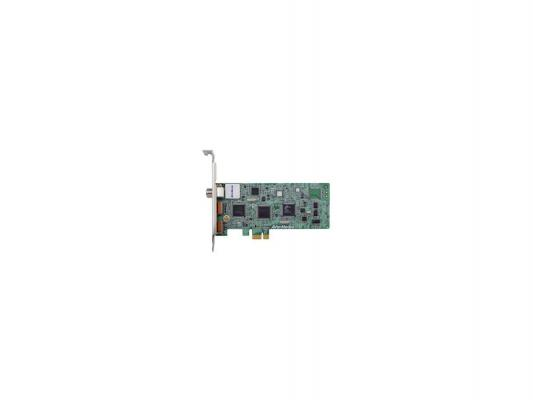 Тюнер цифровой ТВ и FM AVerMedia AVer3D Capture HD PCI-E S-Video RCA PDU  HDMI 61H727HBF0A6