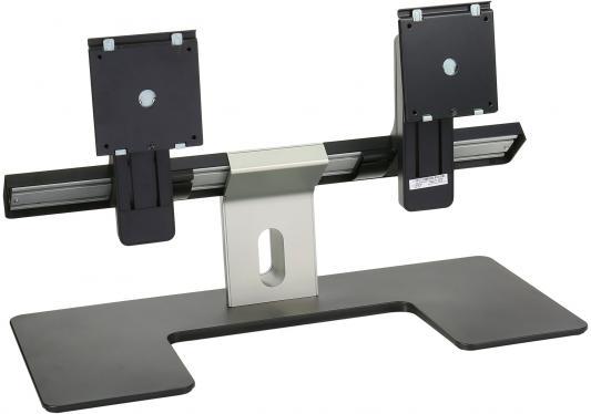 Подставка для 2-х мониторов Dell Dual Monitor Stand MDS14/MDS14A 482-10011