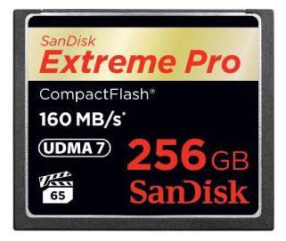 Флеш карта CF 256Gb Sandisk SDCFXPS-256G-X46 160MB/s, VPG 65, UDMA 7 виброплита vektor vpg 70c gx160 2002