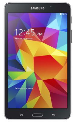 "Планшет Samsung  Galaxy Tab 4 7"" 1280x800 PXA1088 1.2GHz 1Gb 8Gb 3G WiFi Bluetooth GPS Android 4.2 черный SM-T231NYKASER"