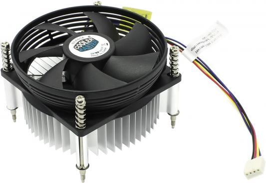 Кулер для процессора Cooler Master DP6-9GDSB-PL-GP Socket 1150/1155/1156