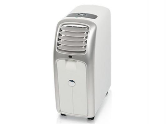 Мобильный кондиционер Ballu BPAC-12 CM охлаждение+вентиляция серебристый