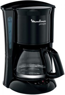 Кофеварка Moulinex FG152832 черный