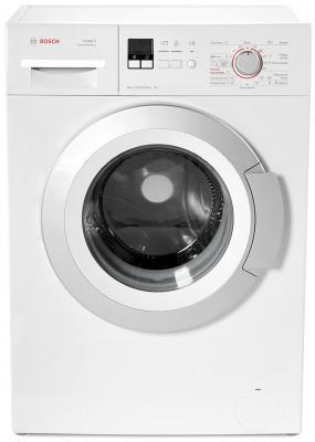 Стиральная машина Bosch WLG20160OE белый