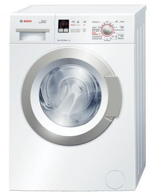 Стиральная машина Bosch WLG24160OE белый