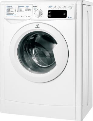 Стиральная машина Indesit IWUE 4105 белый