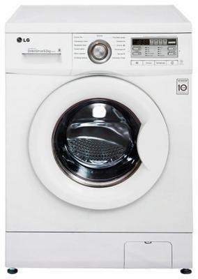 Стиральная машина LG F80B8MD белый стиральная машина lg f10b8ld0