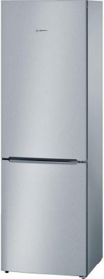 Холодильник Bosch KGE36XL20R серебристый