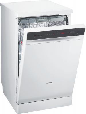 Посудомоечная машина Gorenje GS 53314W белый