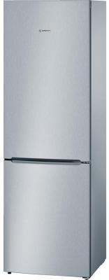 Холодильник Bosch KGV36VL23R серебристый
