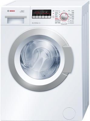 Стиральная машина Bosch WLG20260OE белый стиральная машина bosch wlg 20260