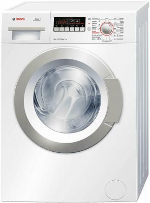 Стиральная машина Bosch WLG24260OE белый