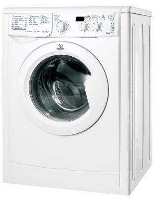 Стиральная машина Indesit IWD 5085 белый