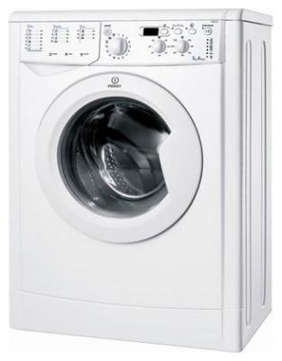 цена на Стиральная машина Indesit IWSD 5085 белый