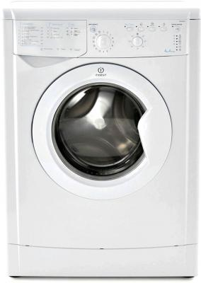 Стиральная машина Indesit IWUB 4105 (CIS) белый