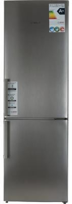 Холодильник Bosch KGS36XL20R серебристый