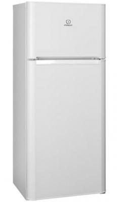 Холодильник Indesit TIA 140 белый однокамерный холодильник indesit sd 125