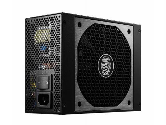 БП ATX 1200 Вт Cooler Master RSC00-AFBAG1-EU бп atx 750 вт cooler master power supply 750w