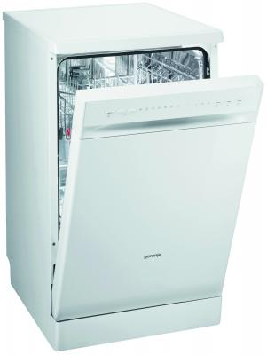 Посудомоечная машина Gorenje GS52214W белый