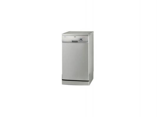 Купить Посудомоечные машины   Посудомоечная машина Zanussi ZDS105S серебристый