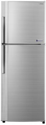 Холодильник Sharp SJ-391VSL серебристый