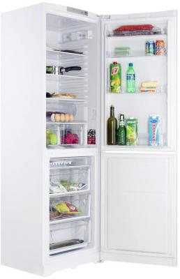 Холодильник Hotpoint-Ariston HBM 1201.4 белый