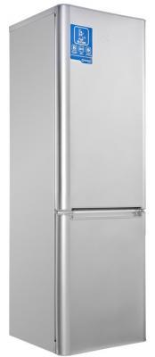 Холодильник Indesit BIA 18 S серебристый indesit bia 16 t