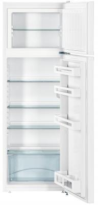 Холодильник Liebherr CTP 2921-20 001 белый холодильник liebherr ctpsl 2921 20 001