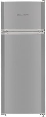 Холодильник Liebherr CTPsl 2521-20 001 серебристый