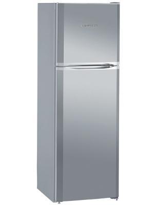 Холодильник Liebherr CTsl 3306-21 001 серебристый
