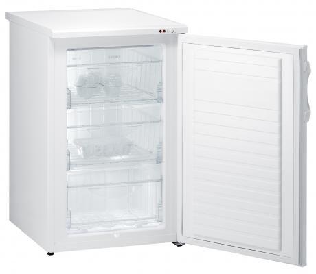 Морозильная камера Gorenje F4091AW белый