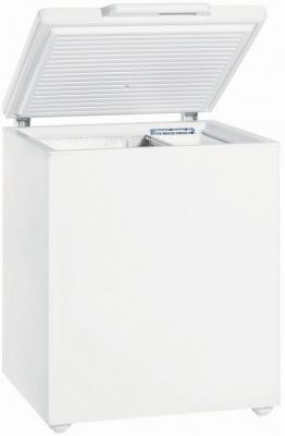 Морозильный ларь Liebherr GT 2122-20 001 белый морозильный ларь liebherr gt 6122 20 001 белый