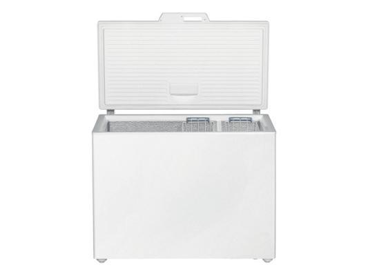 Морозильный ларь Liebherr GT 3622-20 001 белый морозильный ларь liebherr gt 2122 20 001