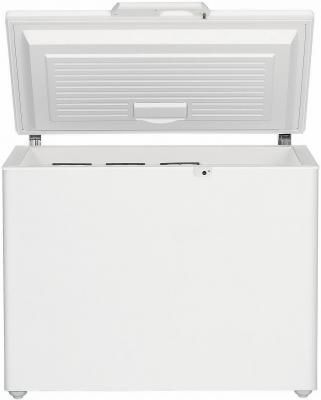 Морозильный ларь Liebherr GTP 2356-22 001 белый морозильный ларь бирюса б 260к