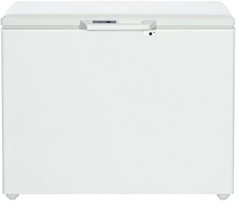 Морозильный ларь Liebherr GTP 2756-22 001 белый