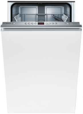 Посудомоечная машина Bosch SPV 43M00 RU серебристый